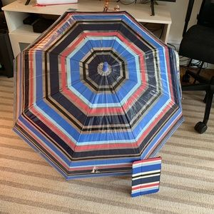 Kate spade umbrella and ipad mini 4 cover